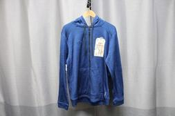 NWT Champion Duofold Zippered Hoodie Coat Run Disney 2 Cours