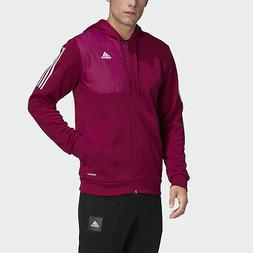 adidas AEROREADY Full-Zip Hoodie Men's