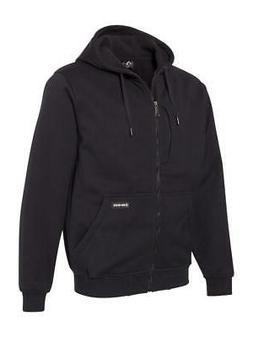 DRI DUCK - Bateman Bonded Power Fleece 2.0 Full-Zip Jacket -