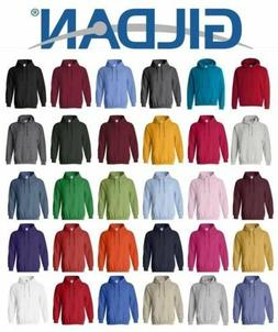 Gildan Heavy Blend Hooded Sweatshirt 18500 S-5XL Sweatshirt