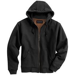 Heavyweight Power Fleece Jacket with Thermal Lining