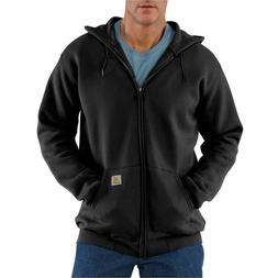 Carhartt K122 Mid-Weight Zip-Front Hoodie Jacket  $59 Sweats