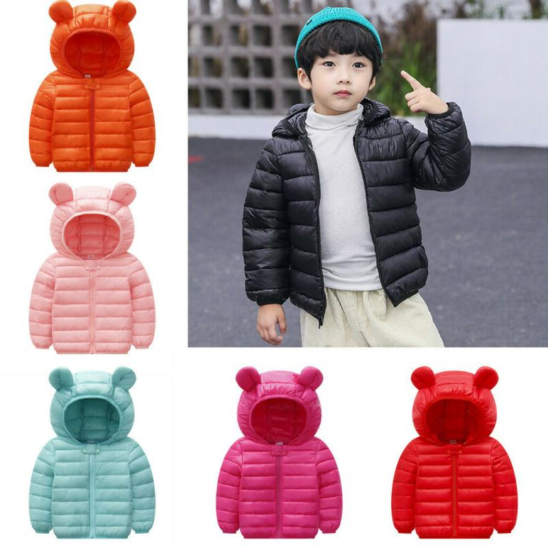 0 4t chlidren kids boys girl winter