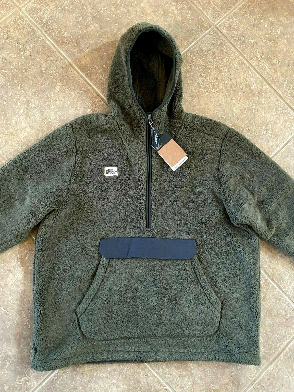 The North Sherpa XL $149