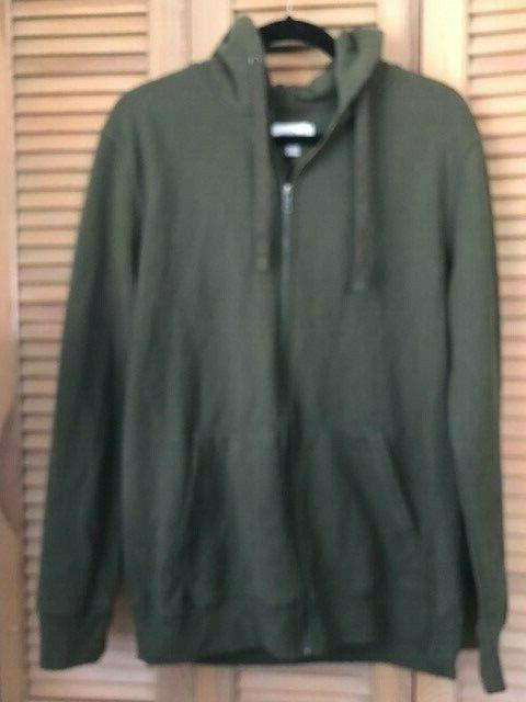 hooded w/ zipper of colors & sizes &