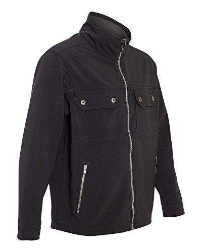 men s 5360 elevation soft shell water