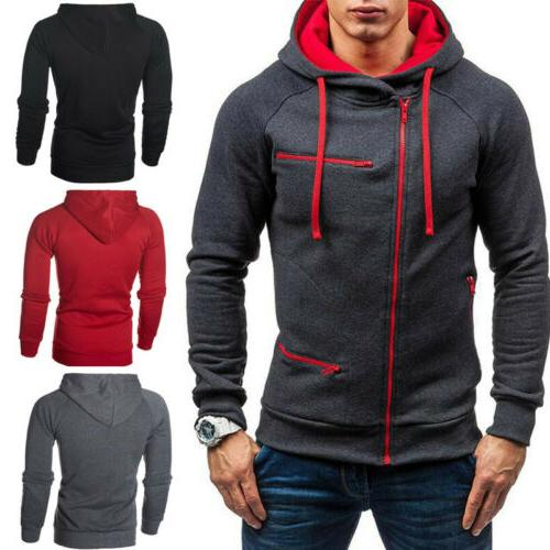 men s hoodie sweatshirt casual plus size
