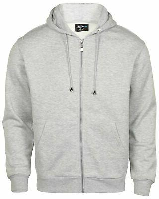 men s idea flex zip up hoodie