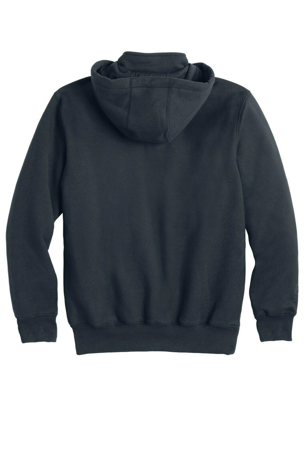 Carhartt Men's Quarter Zip