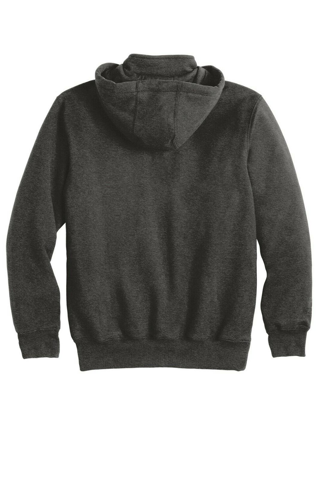 Carhartt Men's Heavyweight Quarter Zip Sweatshirt