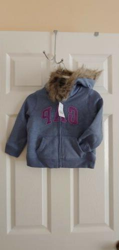 NEW LOGO Sherpa Lined 3T