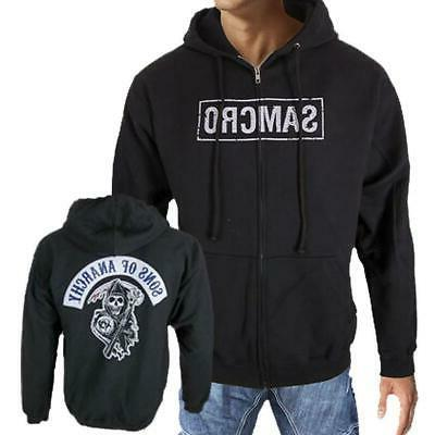 sons of anarchy samcro soa reaper patch