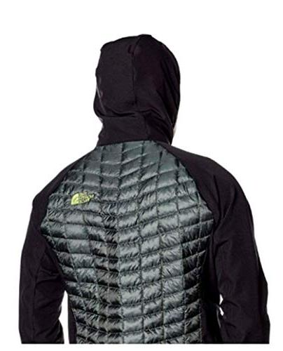 The Thermoball Zip