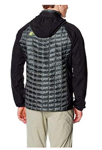 The Thermoball Zip Jacket