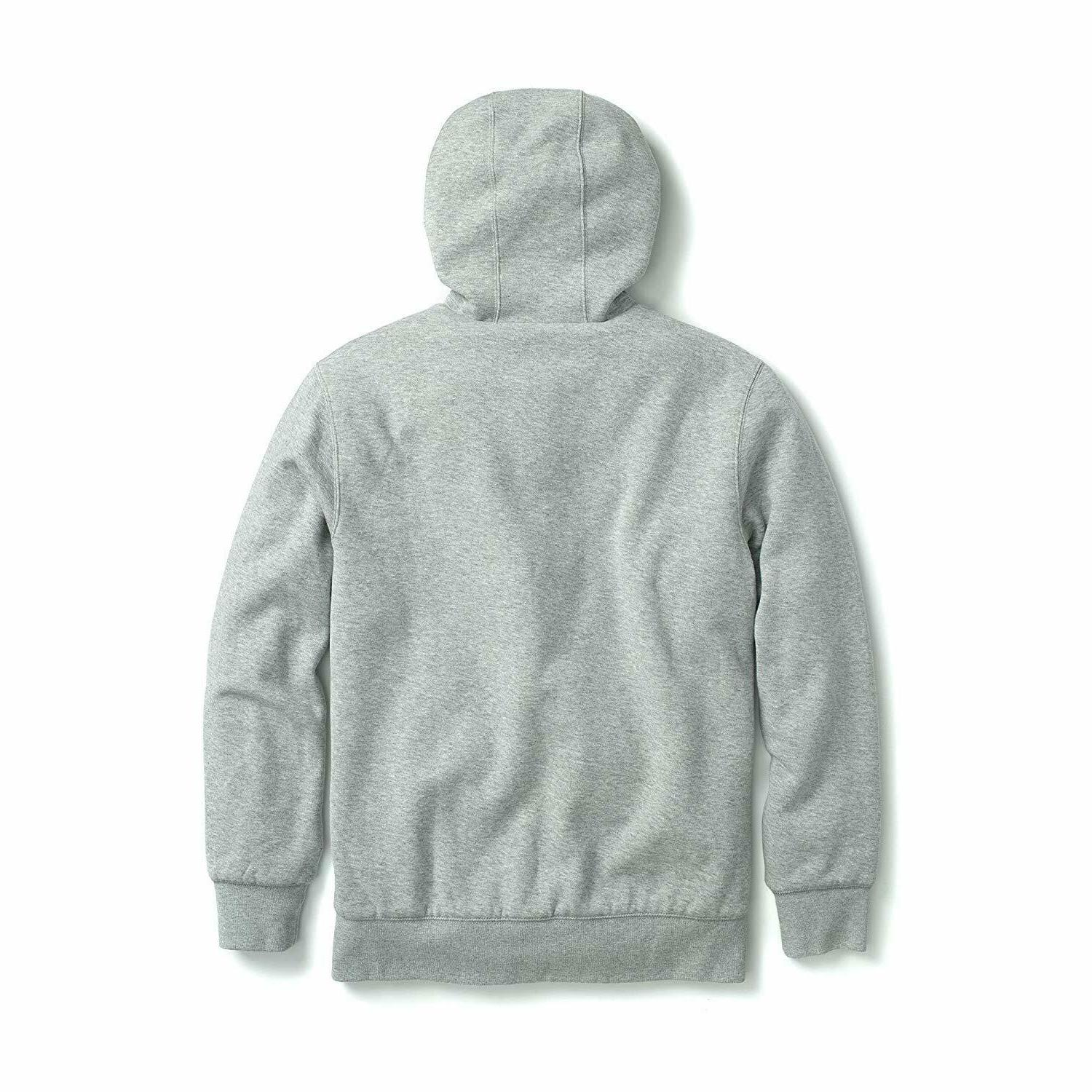 Tommy Adaptive Hoodie with and