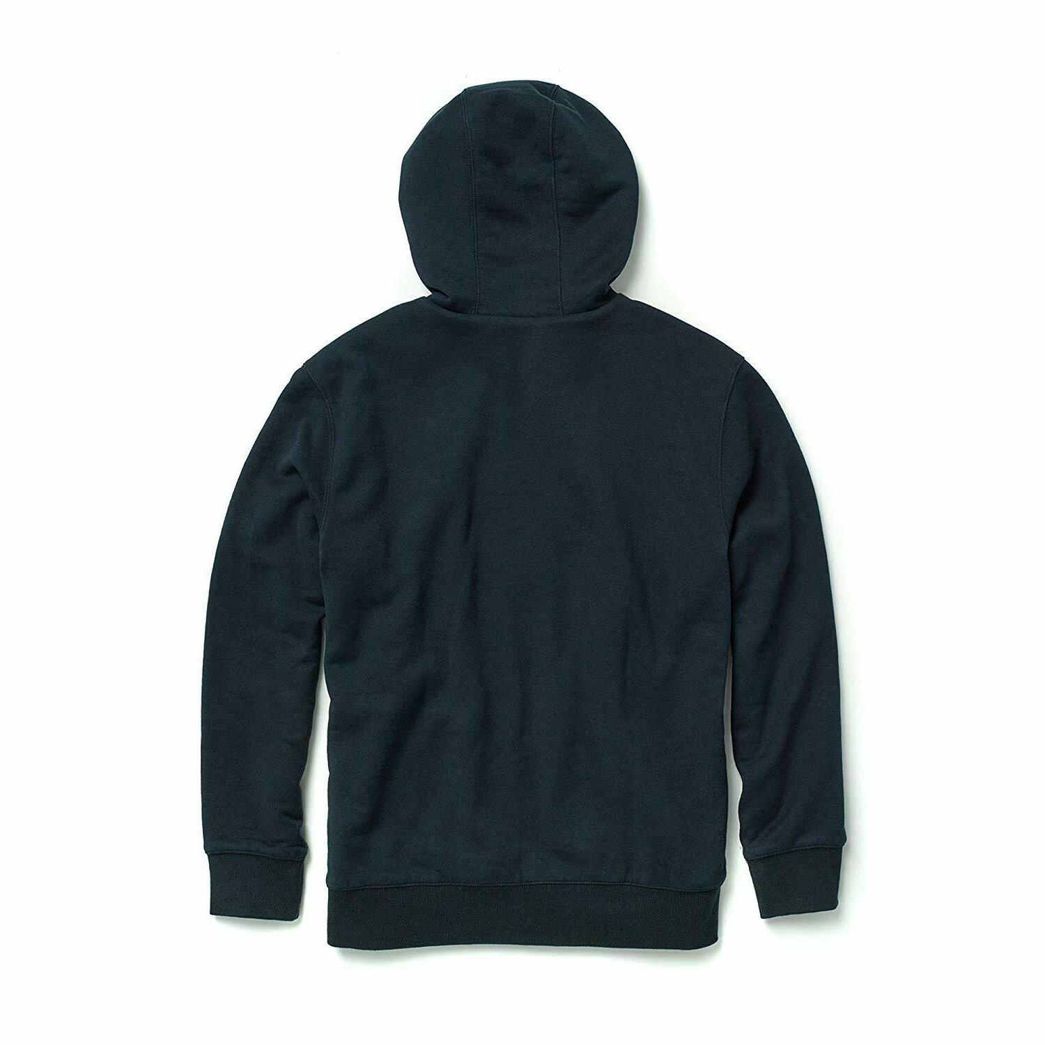 Tommy Hilfiger Adaptive Hoodie with and Fleece