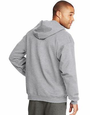 Hanes Men's Cotton Heavyweight Hoodie