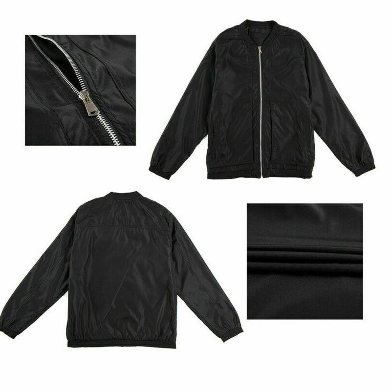 Breaker Light Jacket Sport Outwear Coat