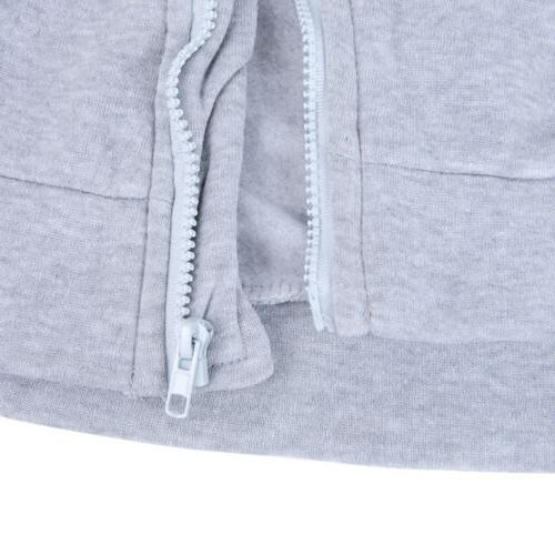 Women Casual Ladies Hooded