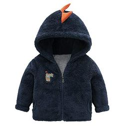 little hooded outerwear