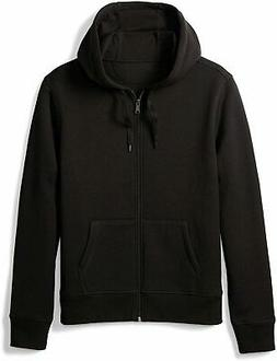 Amazon Essentials Men's Full-Zip Hooded Fleece Sweatshirt -