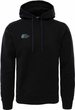 THE NORTH FACE Mens Hoodie Overhead Pullover Hoody Fleece To