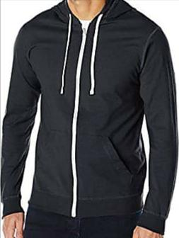 Fruit of the Loom Men's Hoodie Jersey softspun 100%cotton