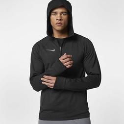 Nike Mens Sphere Half Zip Tech training hoodie 886744