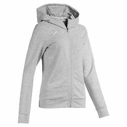 PUMA Modern Sports Women's Full Zip Logo Hoodie Women Sweat