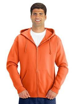 JERZEES 993MR - NuBlend® Full-Zip Hooded Sweatshirt