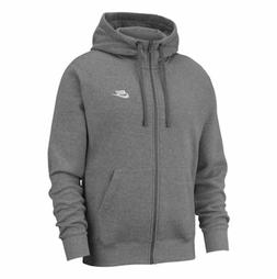 NWT Men's Nike Big & Tall Sportswear Club Fleece FullZip Hoo