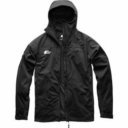 NWT The North Face Men's Impendor Soft Shell Windwall Hoodie