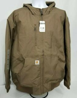 Carhartt Quick Duck Jefferson Active Jacket.  Men's 2XL CANY