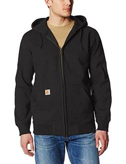 Carhartt Rain Defender Paxton Heavyweight Full-Zip Hoodie -
