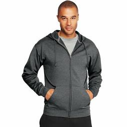 Hanes Sport™ Men's Performance Fleece Zip Up Hoodie O62