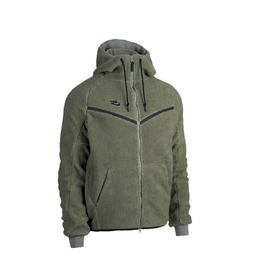 Nike Tech Fleece Sherpa Windrunner Zip Hoodie AQ2767-004 Dar