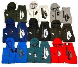 Nike Tech Fleece Sweatsuit Complete Set Full Zip Hoodie Jogg