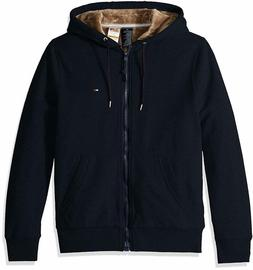 Tommy Hilfiger Adaptive Men's Hoodie with Magnetic Zipper an